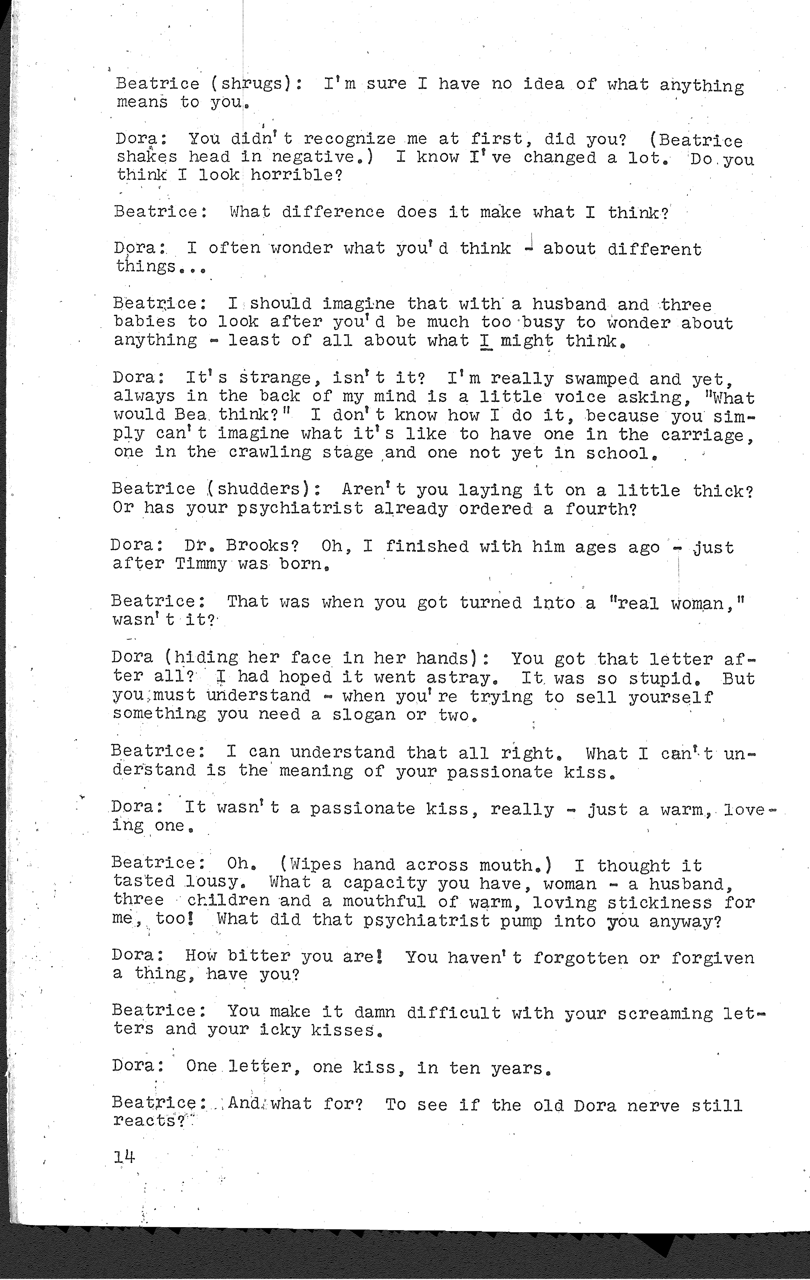 The Ladder: A Lesbian Review, December 1964, Vol  9, No  3