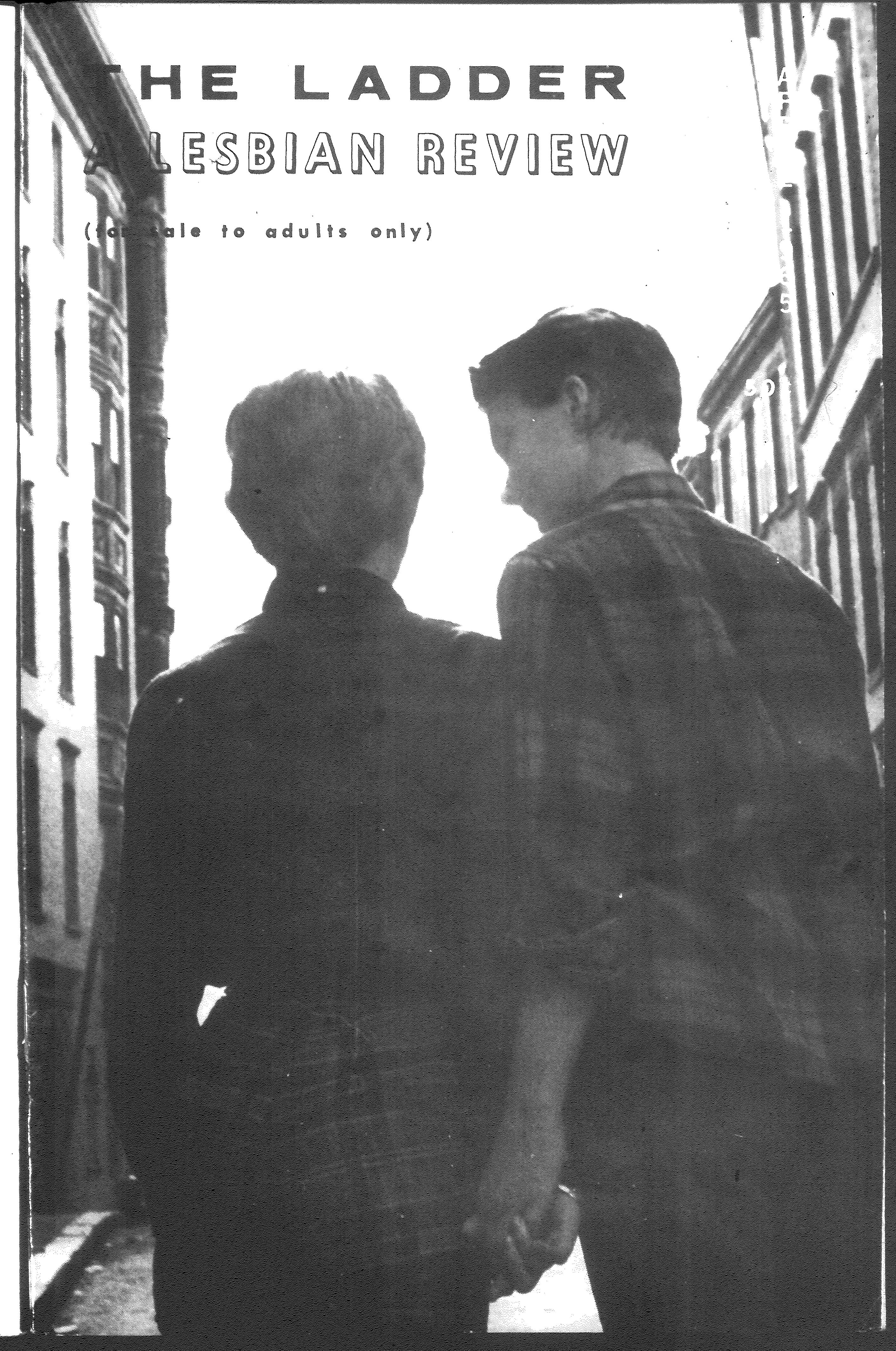 1965 Alexander Street Documents